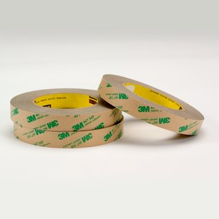 3M™ High Performance Adhesive Transfer Tape 467MP